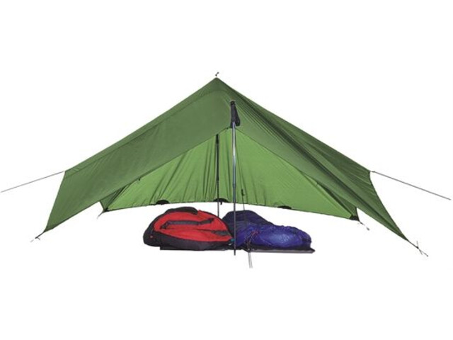 Exped Scout Tarp Extreme green